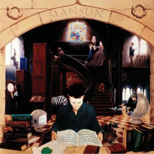 MANSUN - Six: 21st Anniversary Edition (reissue)