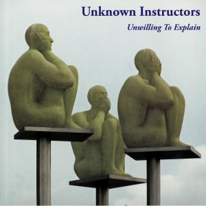 UNKNOWN INSTRUCTORS - Unwilling To Explain