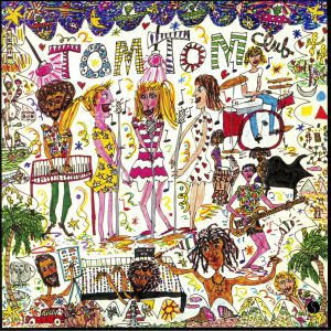 TOM TOM CLUB - Tom Tom Club (reissue)