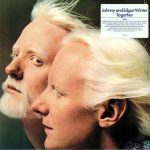 WINTER, Johnny/ EDGAR WINTER - Together