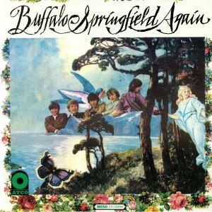BUFFALO SPRINGFIELD - Buffalo Springfield Again (mono) (reissue)