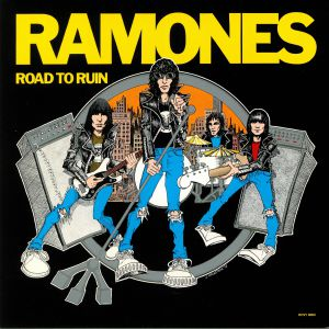 RAMONES - Road To Ruin: 40th Anniversary Edition (remastered)