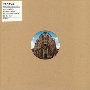 YADAVA - Velvet House On Sackville Street