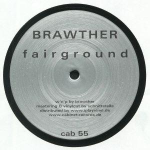 BRAWTHER - Fairground