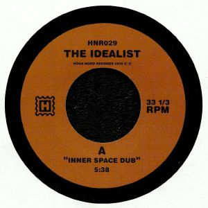 IDEALIST, The - Inner Space Dub
