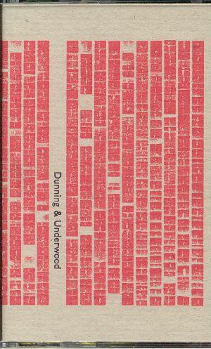 DUNNING & UNDERWOOD - The Blow Volume 5