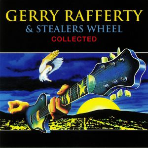 RAFFERTY, Gerry/STEALERS WHEEL - Collected