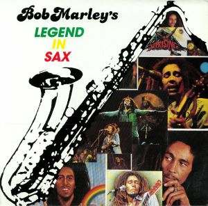 VARIOUS - Bob Marley's Legend In Sax