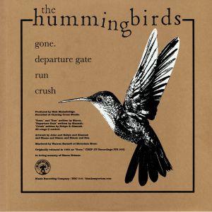 HUMMINGBIRDS, The - The Hummingbirds
