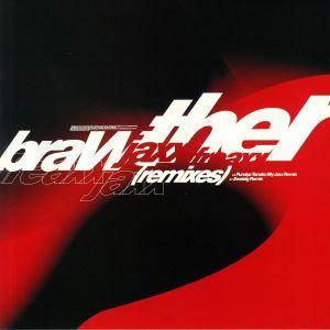 BRAWTHER - Jaxx Freaxx (Fumiya Tanaka, Zweizig remixes)