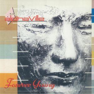 ALPHAVILLE - Forever Young (reissue)