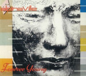 ALPHAVILLE - Forever Young (Deluxe Edition) (reissue)