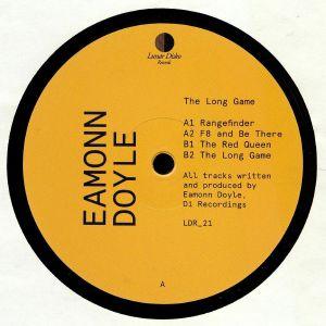 DOYLE, Eamonn - The Long Game
