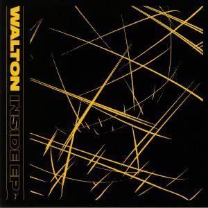 WALTON - Inside EP