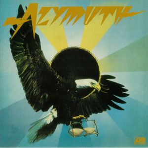 AZYMUTH - Aguia Nao Come Mosca (30th Anniversary Edition) (reissue)
