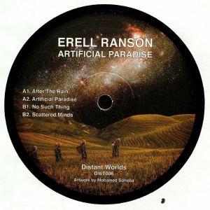 RANSON, Erell - Artificial Paradise