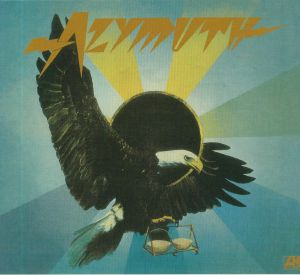 AZYMUTH - Aguia Nao Come Mosca (reissue)