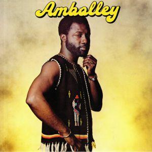 AMBOLLEY, Gyedu Blay - Ambolley (reissue)