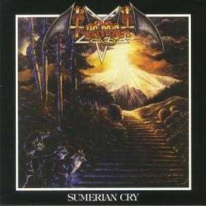TIAMAT - Sumerian Cry (reissue)