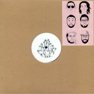 2XM/LARRY HOUL/DJ PSYCHIATRE/E DAVD/LOOTBEG - WHYTENUMBERS 006
