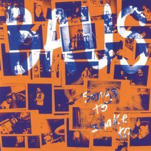 BAUS - Songs To Snake To