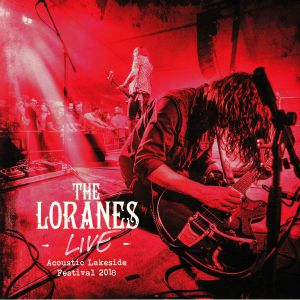 LORANES, The - Live At Acoustic Lakeside Festival 2018