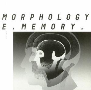 MORPHOLOGY - Collective Memory EP