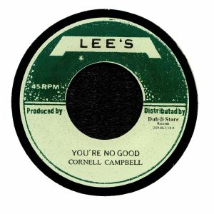 CAMPBELL, Cornell - You're No Good