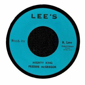 McGREGOR, Freddie - Mighty King