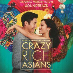 VARIOUS - Crazy Rich Asians (Soundtrack)
