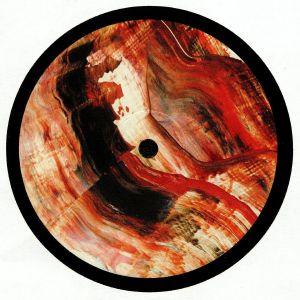 MARSHALL APPLEWHITE/FOREHARD/DAS DING/VCS2600 - Vortex Traks X EP