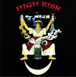 HIGH RISK - California 1974