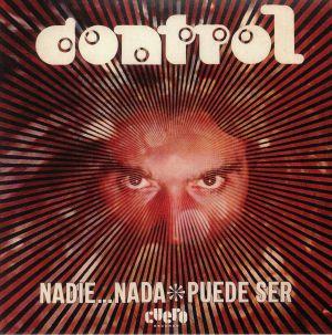 CONTROL - Nadie Nada