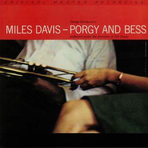 DAVIS, Miles - Porgy & Bess (Ultradisc One Step Pressing)