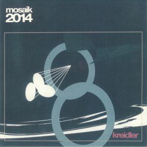 KREIDLER - Mosaik 2014 (reissue)