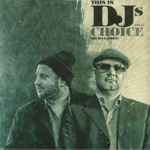 MARC HYPE/DJ SUSPECT/VARIOUS - This Is DJs Choice Vol 3