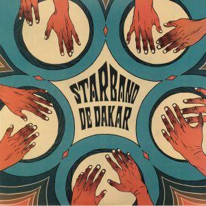 STAR BAND DE DAKAR - Psicodelia Afro Cubana De Senegal