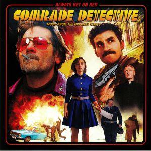 VARIOUS - Comrade Detective (Soundtrack)