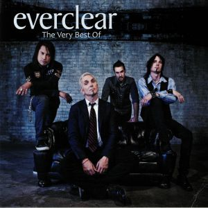 EVERCLEAR - The Very Best Of Everclear