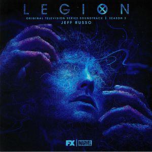 RUSSO, Jeff - Legion: Season 2 (Soundtrack)