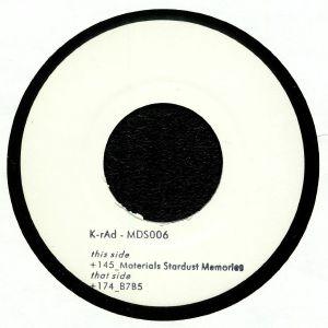 K RAD - MDS 006