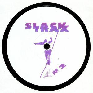 JUJU & JORDASH - Slack Trax Vol 2