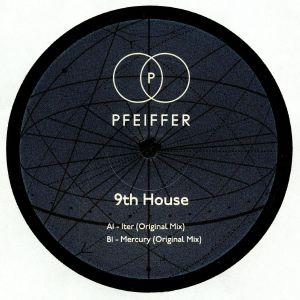 9TH HOUSE - Iter