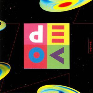DEVO - Smooth Noodle Maps: Deluxe Edition (Brain Drain)