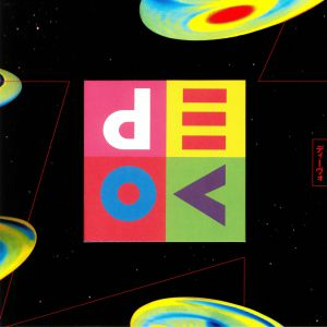 DEVO - Smooth Noodle Maps: Deluxe Edition (Donut Glaze)