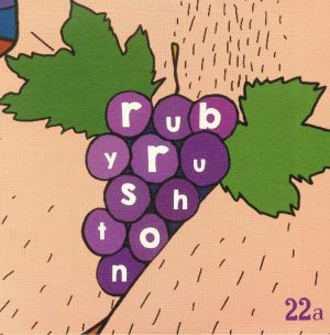 RUSHTON, Ruby - Eleven Grapes