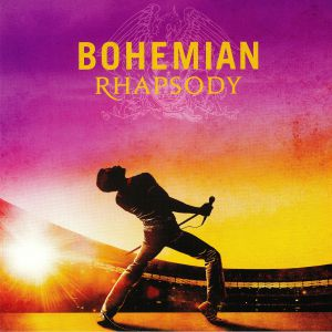 QUEEN - Bohemian Rhapsody (Soundtrack)