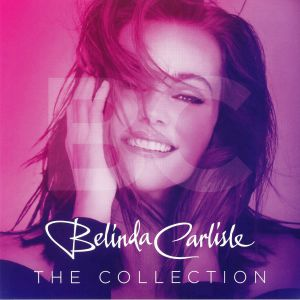 CARLISLE, Belinda - The Collection