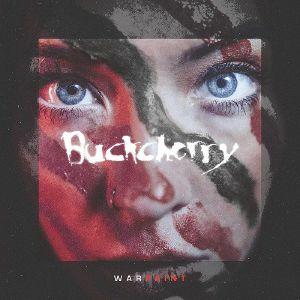 BUCKCHERRY - Warpaint