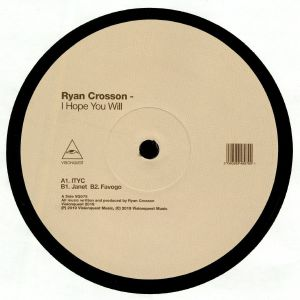 CROSSON, Ryan - I Hope You Will